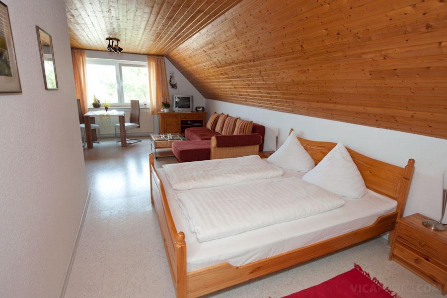 Alte Scheune OG   Gästehaus Looks